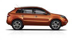 Nuova Renault Koleos - Immagine: 3
