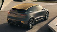 Nuova Renault Mégane elettrica, interni hi-tech. Le prime foto - Immagine: 7