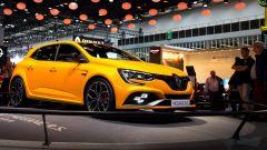 Nuova Renault Megane RS: ci sono anche le quattro ruote sterzanti  - Immagine: 1