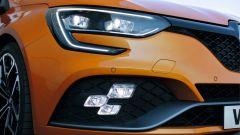Nuova Renault Megane RS: ci sono anche le quattro ruote sterzanti  - Immagine: 4