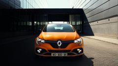 Nuova Renault Megane RS: ci sono anche le quattro ruote sterzanti  - Immagine: 9