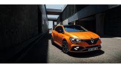Nuova Renault Megane RS: ci sono anche le quattro ruote sterzanti  - Immagine: 11