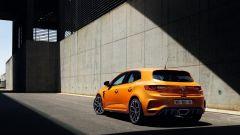 Nuova Renault Megane RS: ci sono anche le quattro ruote sterzanti  - Immagine: 12