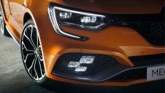 Nuova Renault Megane RS: ci sono anche le quattro ruote sterzanti  - Immagine: 14