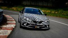Nuova Renault Megane R.S.: la nuova immagine teaser