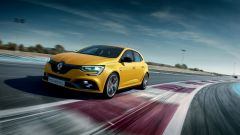 Renault Mégane RS Trophy: in video dal Salone di Parigi 2018 - Immagine: 2