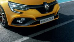 Renault Mégane RS Trophy: in video dal Salone di Parigi 2018 - Immagine: 18