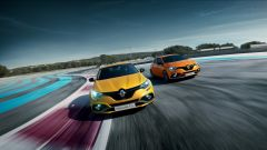 Renault Mégane RS Trophy: in video dal Salone di Parigi 2018 - Immagine: 20