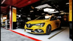 Renault Mégane RS Trophy: in video dal Salone di Parigi 2018 - Immagine: 7