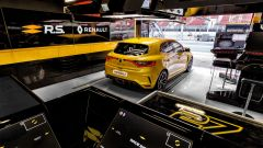 Renault Mégane RS Trophy: in video dal Salone di Parigi 2018 - Immagine: 6