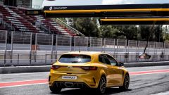 Renault Mégane RS Trophy: in video dal Salone di Parigi 2018 - Immagine: 16