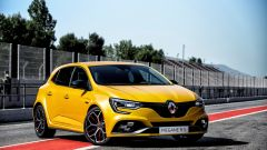 Renault Mégane RS Trophy: in video dal Salone di Parigi 2018 - Immagine: 17