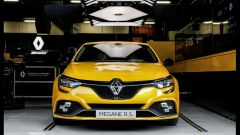 Renault Mégane RS Trophy: in video dal Salone di Parigi 2018 - Immagine: 9