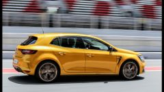 Renault Mégane RS Trophy: in video dal Salone di Parigi 2018 - Immagine: 15