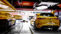 Renault Mégane RS Trophy: in video dal Salone di Parigi 2018 - Immagine: 8