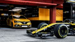 Renault Mégane RS Trophy: in video dal Salone di Parigi 2018 - Immagine: 5