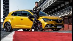 Renault Mégane RS Trophy: in video dal Salone di Parigi 2018 - Immagine: 4