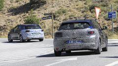 Nuova Renault Megane Sporter 2020 in collaudo ad alta quota
