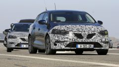 Nuova Renault Megane Sporter 2020: sotto al cofano anche un diesel da 1,7 litri
