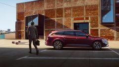 Nuova Renault Talisman 2020: la versione Sporter