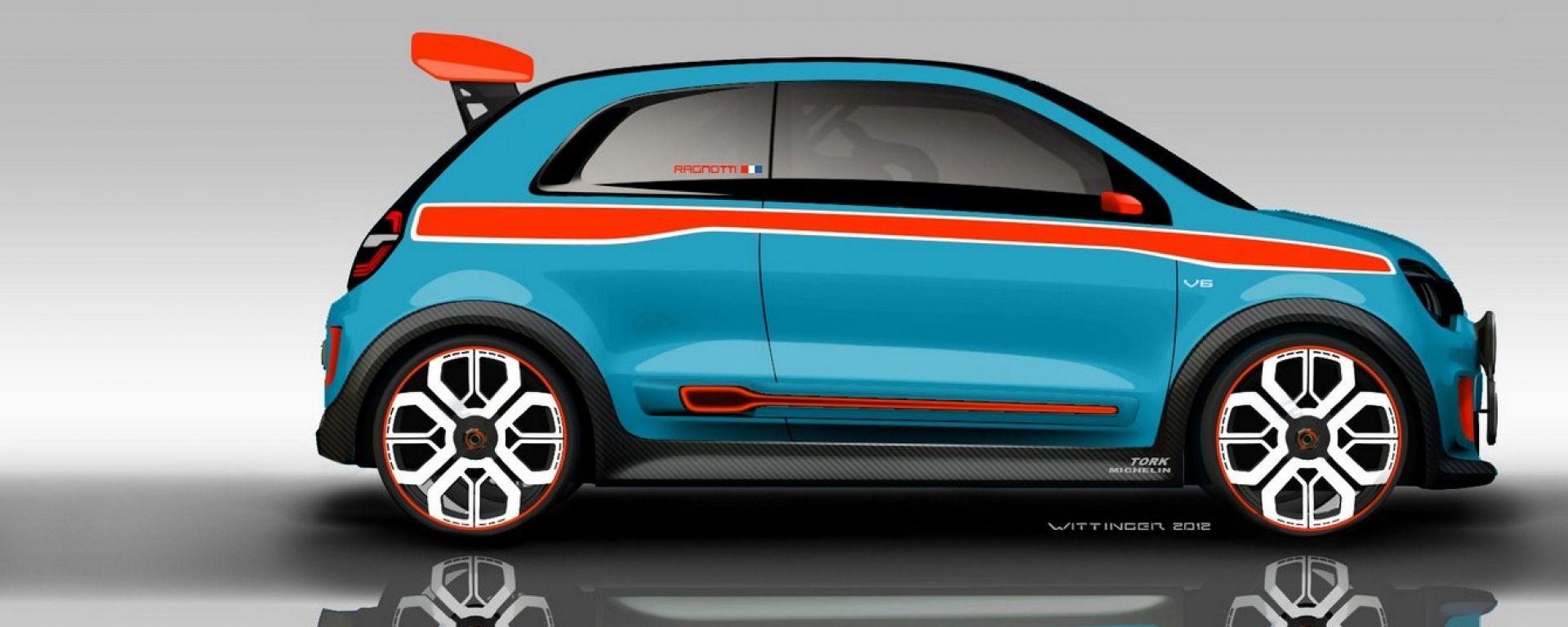 Renault: una Twingo nuova nel 2018? Ecco cosa cambierà