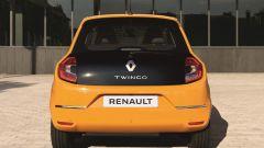 Nuova Renault Twingo 2019: praticità all'ennesima potenza - Immagine: 8