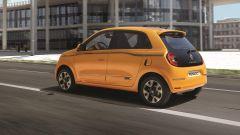 Nuova Renault Twingo 2019: praticità all'ennesima potenza - Immagine: 4