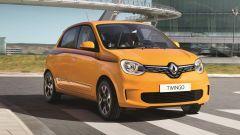 Nuova Renault Twingo 2019: praticità all'ennesima potenza - Immagine: 3