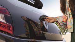 Nuova Renault Twingo 2019: praticità all'ennesima potenza - Immagine: 20