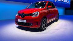 Nuova Renault Twingo 2019: praticità all'ennesima potenza - Immagine: 2