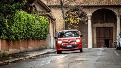 Nuova Renault Twingo GPL: 90 cv, un turbo e 1000 km di autonomia  - Immagine: 7