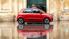 Nuova Renault Twingo GPL: 90 cv, un turbo e 1000 km di autonomia  - Immagine: 2