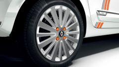 Nuova Renault Twingo Z.E: cerchi in lega