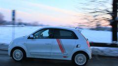 Nuova Renault Twingo Z.E: elettrica da 22 kWh