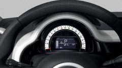 Nuova Renault Twingo Z.E: il quadro strumenti