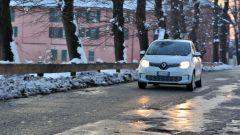 Renault Twingo Z.E. 22 kWh: prova, prezzi, autonomia, opinioni