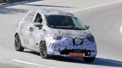Nuova Renault Zoe, appuntamento entro l'estate. Come cambia - Immagine: 2