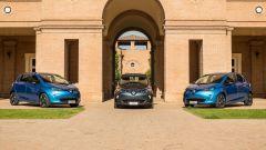 Nuova Renault Zoe: 400 km di autonomia teorici