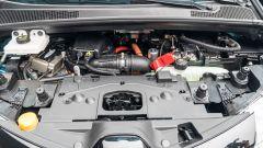 Nuova Renault ZOE: dettaglio del motore