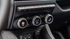 Nuova Renault ZOE: il climatizzatore automatico