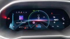 Nuova Renault ZOE: il cruscotto digitale