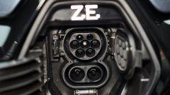 Nuova Renault ZOE: la presa Combo (CCS)