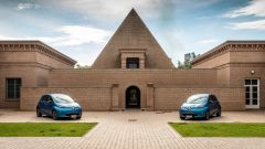 Nuova Renault Zoe: nella vita reale, 300 km di percorrenza sono assicurati