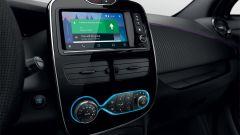 Renault Zoe R110, l'elettro-citycar acquista potenza - Immagine: 10