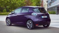 Renault Zoe R110, l'elettro-citycar acquista potenza - Immagine: 4