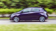 Renault Zoe R110, l'elettro-citycar acquista potenza - Immagine: 6