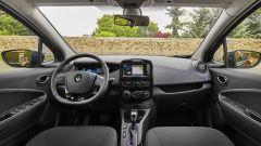 Renault Zoe R110, l'elettro-citycar acquista potenza - Immagine: 7