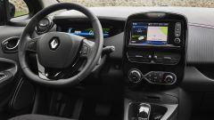 Renault Zoe R110, l'elettro-citycar acquista potenza - Immagine: 8