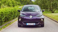 Renault Zoe R110, l'elettro-citycar acquista potenza - Immagine: 12