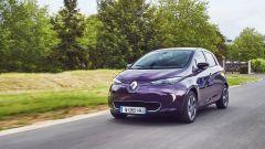 Renault Zoe R110, l'elettro-citycar acquista potenza - Immagine: 20